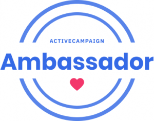 ActiveCampaign Ambassador Program